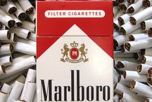 Product Shot (Cigarettes) / Inspiration