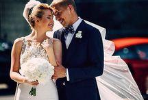 Wedding photos | Bride dress