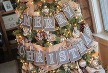 CHRISTmas / by Lea Harrington