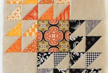 Quilt Blocks / by Doryce Dimond