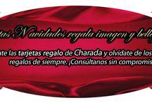 Nuestros sevicios / Aquí los múltiples servicios que ofrece Charada - Asesoría de Imagen Integral. http://www.charadaimagenpersonal.es