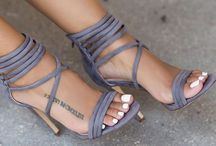 hi heels