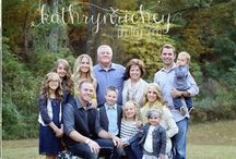 {extended family photo sessions}
