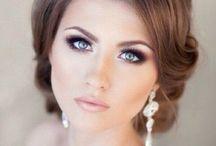maquillaje y moda