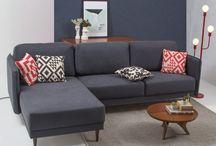 sofa grafite