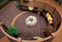 Decks / Decking ideas