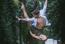 Balett-táncosok