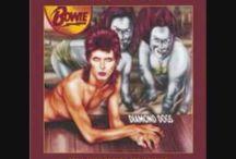 David Bowie BOO EE / by Edvar Ribeiro de Lima