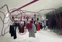Retail Therapy / Boutique Architecture Design