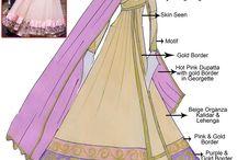 Indo&pak Fashion illusion! / Indian, Pakistani, dress