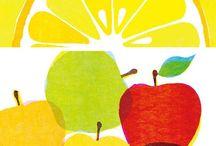 fruit & vegetabeles