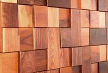 mozaik kayu