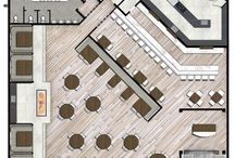 FLOORPLANS RESTAURANTS