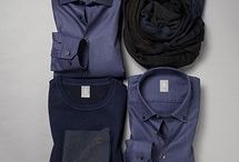 Jacques Britt New Collection / Men Shirts New Collection