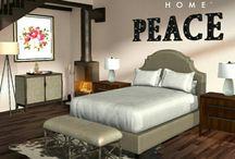 Design Home: My Design ♡ / Yep, it's a game.