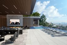 Luxurious lifestyle / The luxury Lifestyle