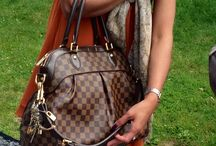 handbags which I love