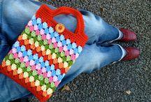 Crochet / by Inge Molenaar