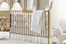 Nursery Decor and Inspiration {Monroe} / by Rivas & Co.