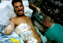 Peter van Agtmael / USA –   /    / 1981 – Fotoreporter Guerra/Reportage