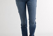 Jeans / by Cover Look Collection