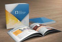 Dergi - Katalog Çalışmaları
