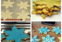 Cookies / by Elizabeth Heilig