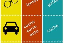 variedades del español