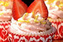 Cupcakes , recipes & ideas