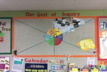 Unit of Inquiry