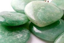 gyógyító kövek