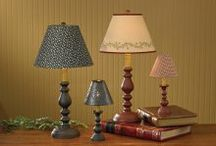 Lighting / Lamps, Nightlights, Shades, Wall Sconces, Chandeliers