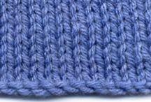 knitting / by Lynn Erwin