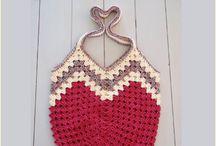 Paid crochet patterns / by Tiffany Franklin