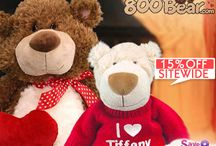 800 Bears Coupon Codes