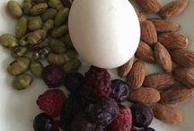 Raising Healthy Kids / My blogs