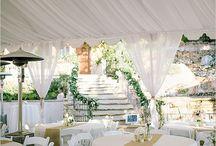 T E N T W E D D I N G S / Stunning collection of tent weddings  #brides