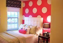 cute rooms / by Brynn Carter