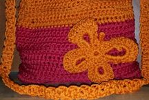 Niuta projects / Projects done by me. My crocheting :)