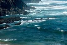 Playas del norte de España