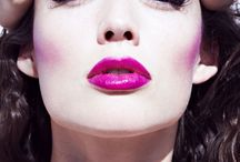 Makeup / by Chelsea Bakken
