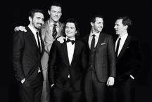 Lo Hobbit: Cast
