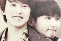 Super Junior~