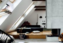 Interiores / Diseño y Decoración de Interiores. Ambientes