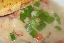 ~*~ Soups ~*~
