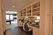 Organising the Office / How to get organised in the home office to save time and money