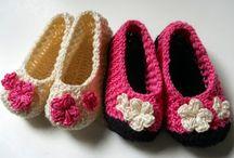 bačkorky  botičky ponožky