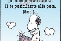 Snoopy e c
