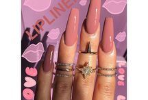 Nails bitchess