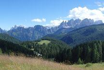 Trentino / foto che ho scattato girando in trentino